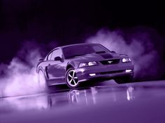 Expensive+Purple+Car | Elementary school: I wanted a purple Mustang with flames down the side ...