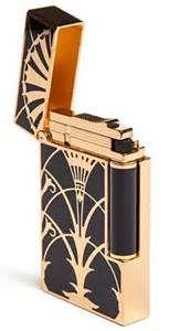 Art Deco Lighter