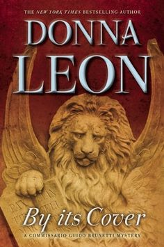 Commissario Guido Brunetti investigates the theft of books from a library and the murder of one of its patrons.