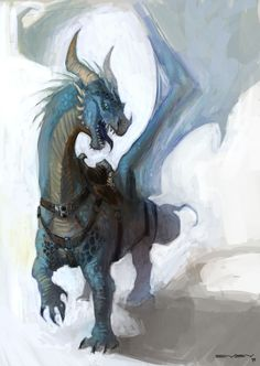 """dragonscratch: """"Visual development for an upcoming project. Going to be a fun one! Fantasy Dragon, Dragon Art, Fantasy Art, Magical Creatures, Fantasy Creatures, Inheritance Cycle, Dragon Tales, Cool Dragons, Dragon Rider"""