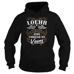 Awesome Tee LOEHR T shirts