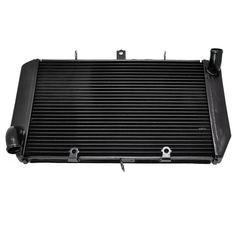 For KAWASAKI Z1000 2007 2008 2009 Z750 2007 2008 2009 2010 Z800 2013 2014 2015 Motorcycle Engines Cooling Oil radiator Motorbike #Affiliate
