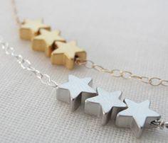 Star Trio Bracelet