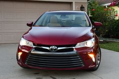 Anne Proffit takes us for a ride with her in the 2017 Toyota Camry XLE which is overwhelmingly luxurious but is it enough to impress our seasoned tester? 2017 Toyota Camry, Family Safety, Luxury