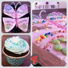 Geburtstagskindern