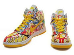 Nike Sb Dunk Rainbow Quickstrike Mens Nike Dunk Shoes            #fashion #shoes