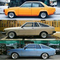 Jdm Cars, 4 Life, Old School, Nissan, Sunnies, Vans, Trucks, Beautiful, Ideas