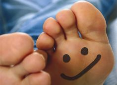 Strategies for preventing foot pain that may plague you on a regular basis. #footpain #chronicpain