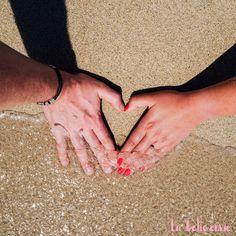 I SAID YES <3 love y