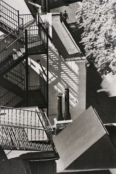 Untitled, 1968 Gelatin silver print, printed c. 1968 10 x 8 in. (25.4 x 20.3 cm) © Estate of André Kertész, courtesy of Bruce Silverstein Gallery, NY