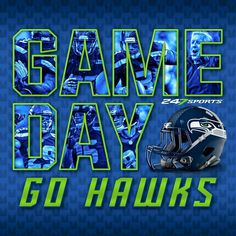 Seahawks Seahawks Game Day, Seahawks Memes, Seahawks Fans, Seahawks Football, Seattle Seahawks, Nfc Teams, Nfl Football Teams, Best Football Team, Football Stuff