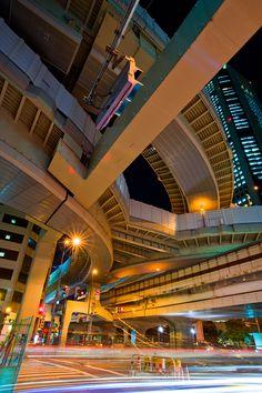 West Shinjuku Junction
