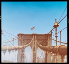 The Brooklyn Bridge by Marisa Nourbese on 500px