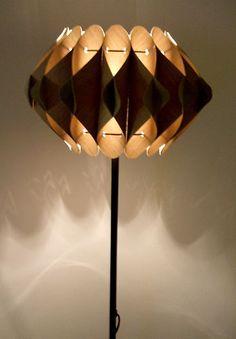 Retro Tripod Floor Lamp Poulsen Fog Morup Panton Eames Danish Midcentury Modern   eBay