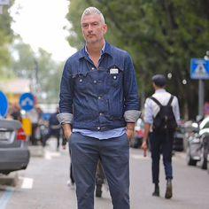 いいね!513件、コメント4件 ― Domenico Gianfrate - Ownerさん(@gianfrateshowroom)のInstagramアカウント: 「#domenicogianfrate #gianfrateshowroom #MFW #Milano #MilanoFashionWeek #StreetStyle #OnTheStreet…」