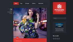 Download Photographia v1.1 Cssigniter Wordpress Theme - Theme Lock