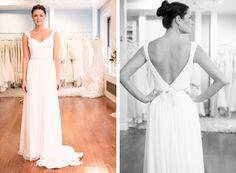 NY Bridal Market: Modern Trousseau Fall 2015 Collection