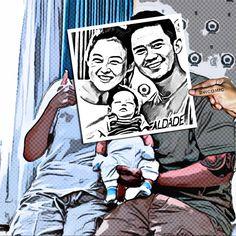 Dien's Family