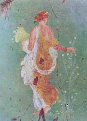 primavera. pompeii