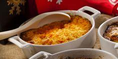 Porkkanalaatikko -maistuva jouluruoka Atrian reseptillä. Porkkanasta ja puuroriisistä syntyy perinteinen joululaatikko. Hyvä ruoka, parempi mieli.