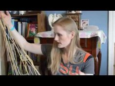 The Knitting Broomstick:  EPISODE 1:  Hello, My Name Is... What?