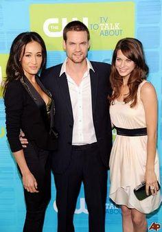 Nikita. Maggie, Shane and Lyndsy love! ^^