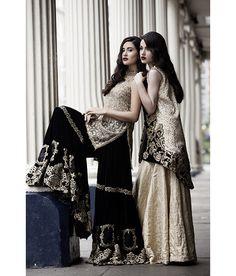 Saira Rizwan | Fashion Pakistan | Saira Rizwan on Secret Closet