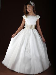 1000 images about vestidos de ninas on pinterest vestidos flower