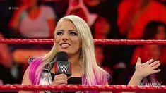 Alexis Bliss, Lexi Kaufman, Wwe Women's Division, Wrestling Divas, Wwe Womens, Sports, Hs Sports, Sport
