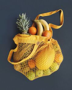 Organic Cotton Grocery Bag in Mustard Wooly Hats, Cabin Bag, College Bags, Cool Backpacks, Hats For Men, School Bags, Mustard, Purses And Bags, Organic Cotton
