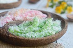 Diah Didi's Kitchen: Cenil Resep Baru, Empuk dan Tidak Keras