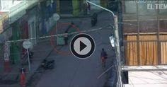 osCurve   Contactos : Impactante persecución a dos ladrones por calles d...