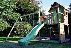 Wie baut man einen Spielturm auf?   lillesol & pelle Schnittmuster, Ebooks, Nähen Garden Inspiration, Outdoor, Sewing Patterns, Tutorials, Craft, Kids, Outdoors, The Great Outdoors
