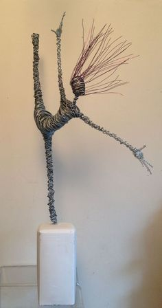 Image result for rachel ducker wire sculpture