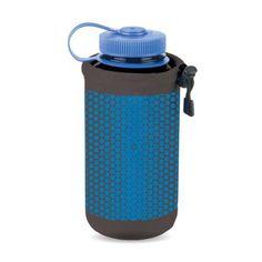 Nalgene Cool Stuff Neoprene 32oz Bottle Carrier, Printed