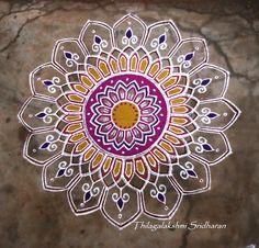 by Thilagalakshmi Sridharan