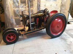 sewing machines tractor - Google zoeken