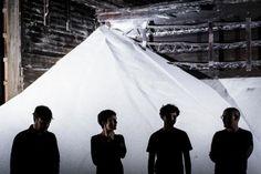 POLICA announce new album, video and tourWithGuitars