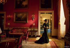 A Return toVogue - Home - Mrs.O - Follow the Fashion and Style of First Lady Michelle Obama