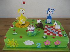 Uki taart