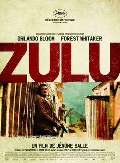 Critique Ciné : ZULU de Jerôme Salle