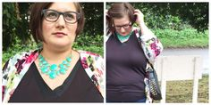 Review of Apricot Clothing statement necklace Kara, Lifestyle Blog, Charmed, Clothes, Fashion, Outfits, Moda, Clothing, Kleding