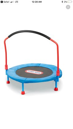 9 Best Small Trampoline Images Fitness Trampoline Mini Trampoline