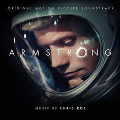 Original Motion Picture Soundtrack (OST) from the documentary film Armstrong The music composed by Chris Roe. Soundtrack Music, Classic Movie Posters, Neil Armstrong, Space Race, Man On The Moon, Original Song, Documentary Film, Music Bands, Songs