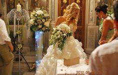 Γάμοι :: Γάμοι new 2!!!(more) :: Γάμος πόρος :: Γάμος πόρος - Wedding Dresses, Fashion, Bride Dresses, Moda, Bridal Gowns, Fashion Styles, Weeding Dresses, Wedding Dressses, Bridal Dresses