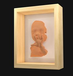 Now You Can Print Out a 3-D Statue of Your Fetus