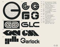 G-22 / World of Logotypes
