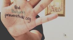 visit preventhate.org and remember  #loveislouder