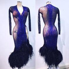 Hotness. Dress