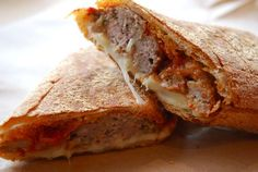 Elegant sandwiches | at sandwiches around new york got a sandwich we should check out let ...
